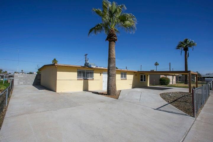 1908 E LYNNE Lane, Phoenix, AZ 85042