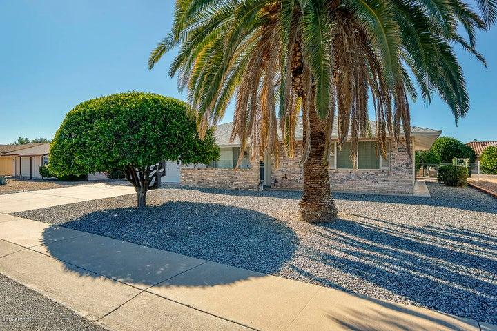 13210 N BRANDING IRON Drive, Sun City, AZ 85351