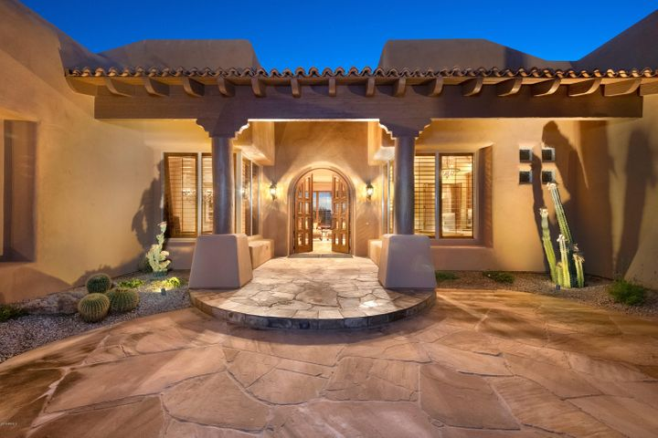 10423 E WHITE FEATHER Lane, Scottsdale, AZ 85262