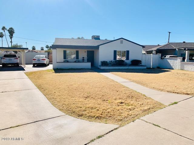 1319 W INDIANOLA Avenue, Phoenix, AZ 85013