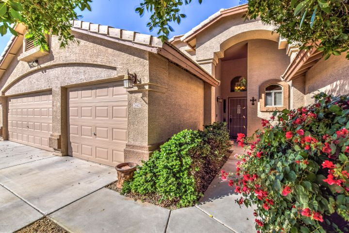 2642 N 127TH Lane, Avondale, AZ 85392