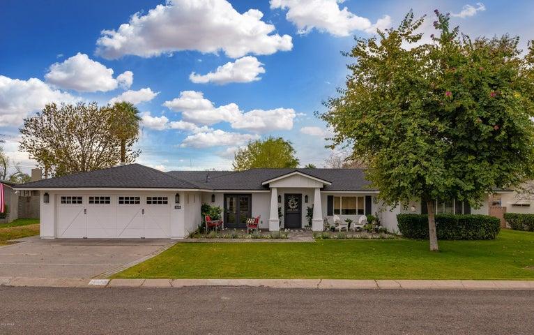 3909 E HIGHLAND Avenue, Phoenix, AZ 85018