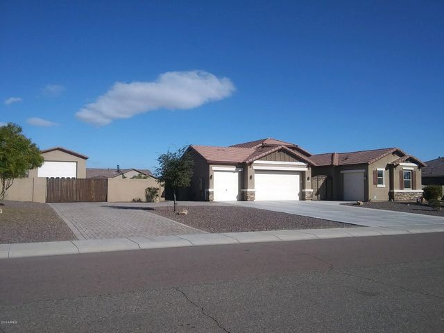18328 W Marshall Avenue, Litchfield Park, AZ 85340