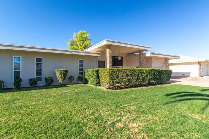 15230 N BOSWELL Boulevard, Sun City, AZ 85351