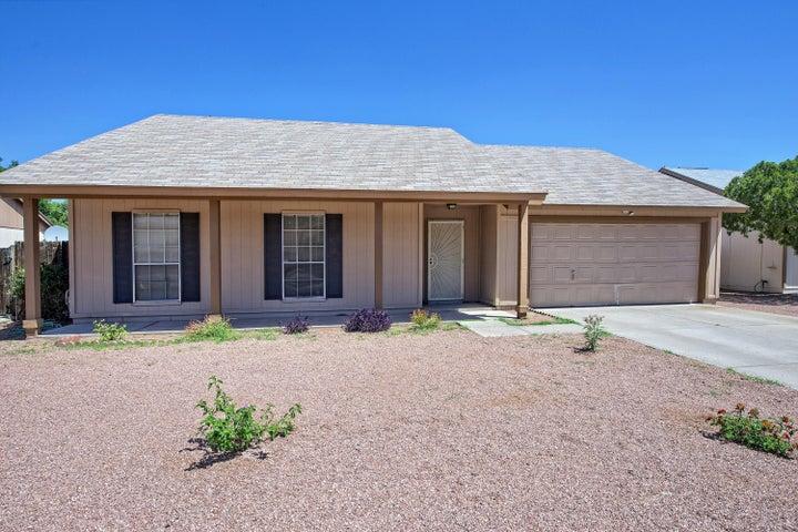 7338 W GEORGIA Avenue, Glendale, AZ 85303