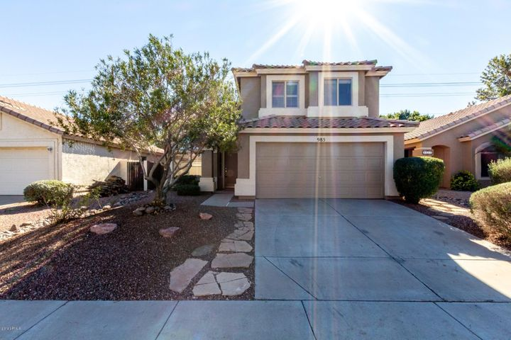 985 E PRINCETON Avenue, Gilbert, AZ 85234