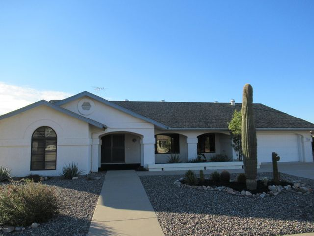 12315 W MORNING DOVE Drive, Sun City West, AZ 85375