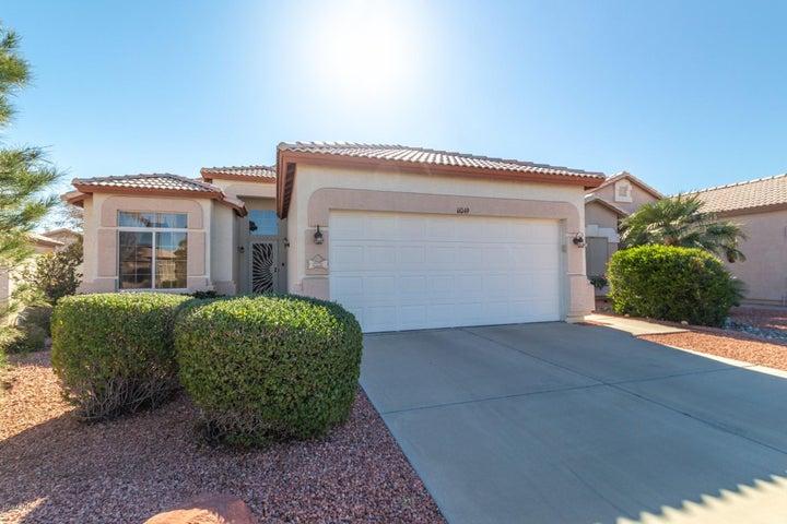 11049 W TONTO Lane, Sun City, AZ 85373