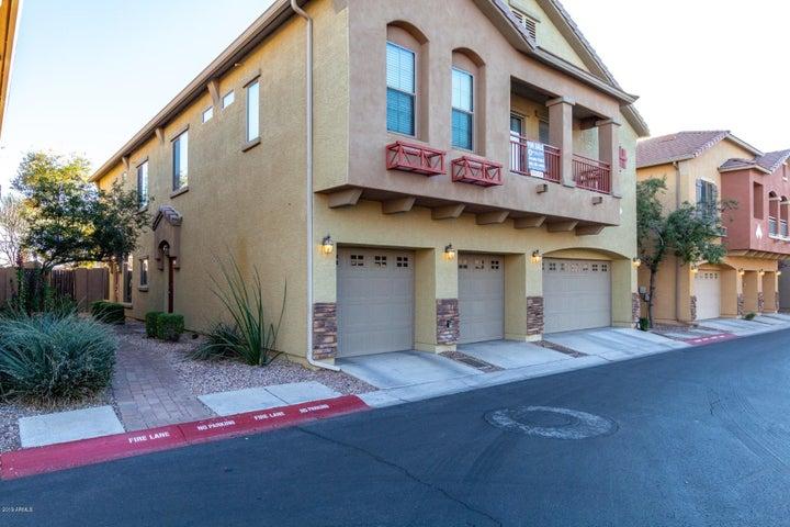 2024 S BALDWIN Street, 164, Mesa, AZ 85209