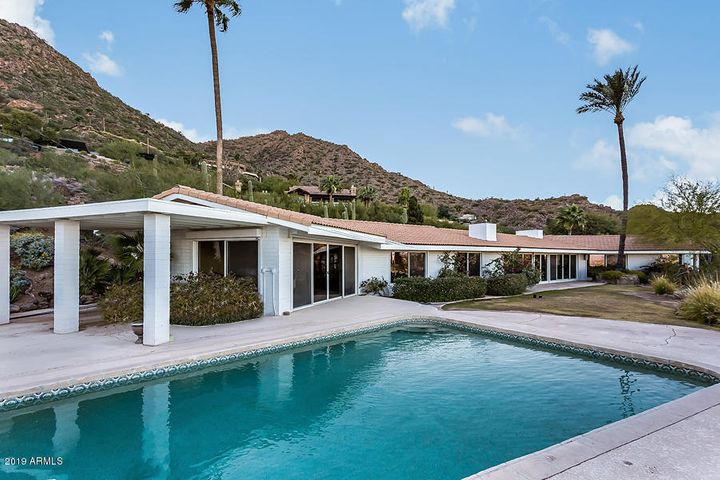 6031 E CHOLLA Lane, Paradise Valley, AZ 85253