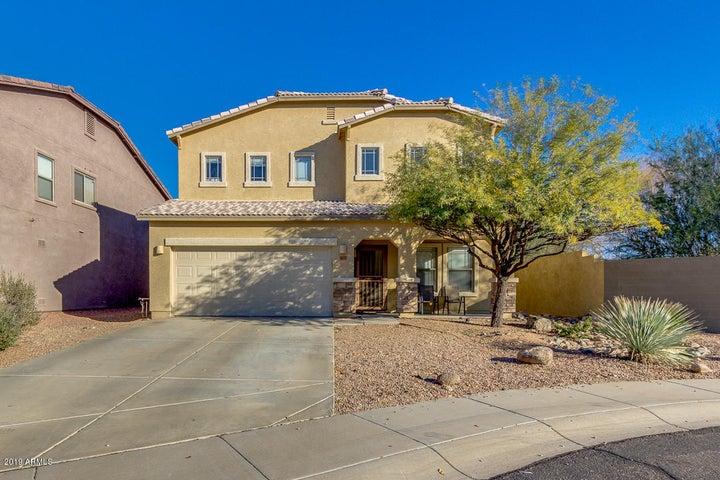 3632 W AMERIGO Court, Phoenix, AZ 85086