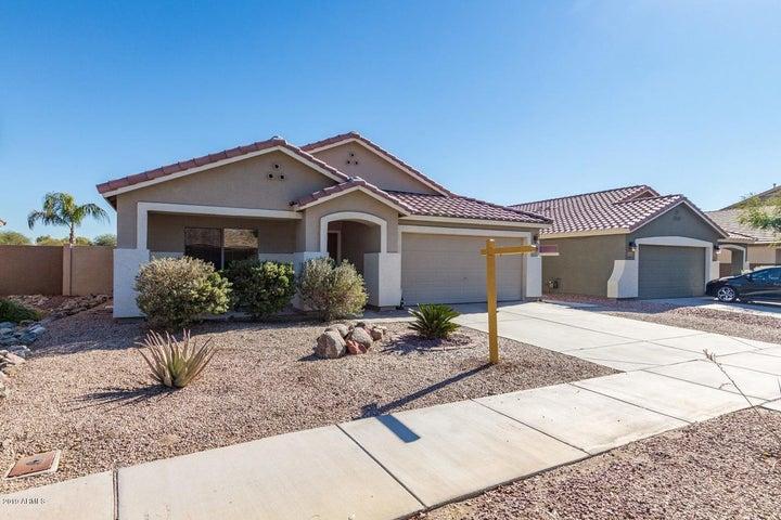 23025 S 215TH Street, Queen Creek, AZ 85142