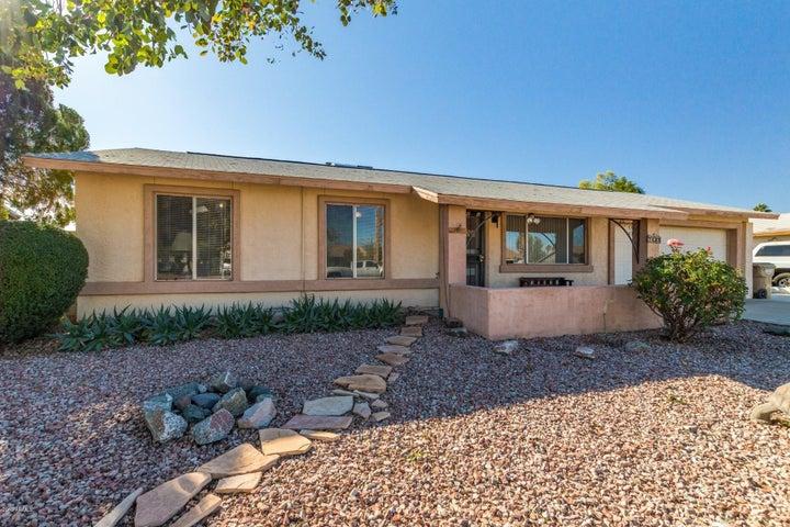 7435 W VOGEL Avenue, Peoria, AZ 85345