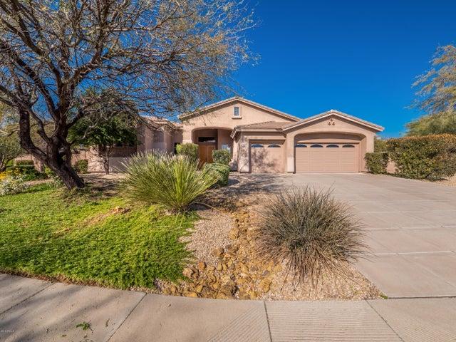 5964 E NIGHT GLOW Circle, Scottsdale, AZ 85266
