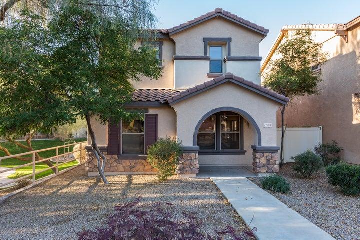 1333 S SUNVIEW, Mesa, AZ 85206