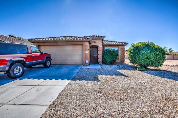11133 E VERBINA Lane, Florence, AZ 85132