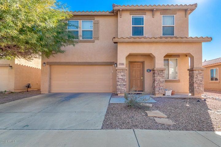 7335 W ST CHARLES Avenue, Laveen, AZ 85339