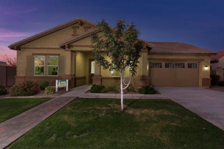 20838 E VIA DEL SOL Court, Queen Creek, AZ 85142