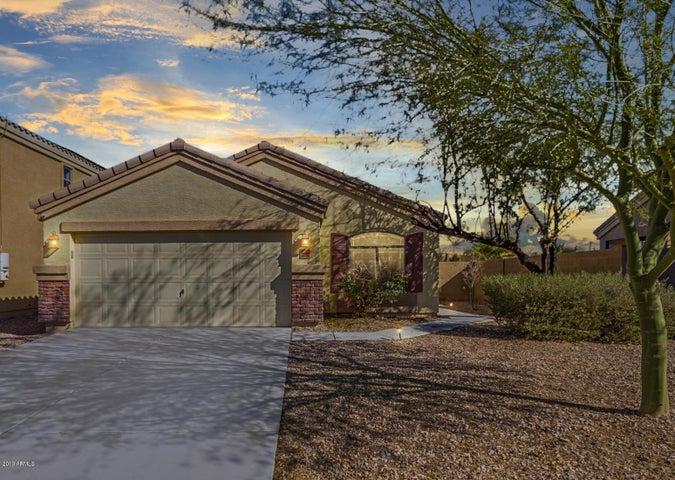 23792 W PECAN Court, Buckeye, AZ 85326