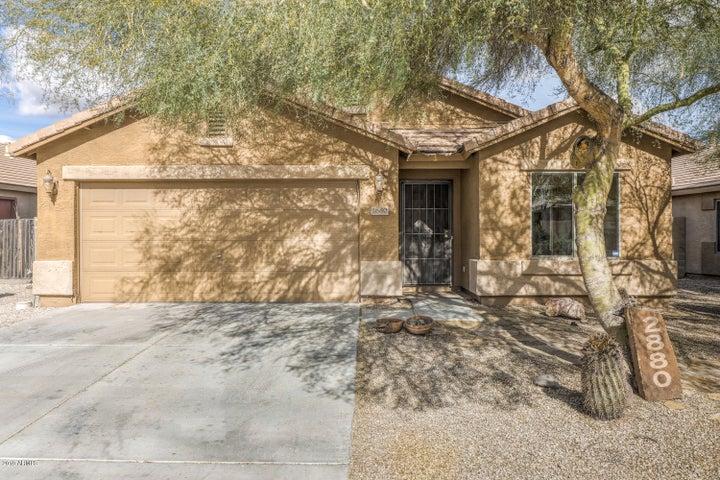 2880 W JASPER BUTTE Drive, Queen Creek, AZ 85142