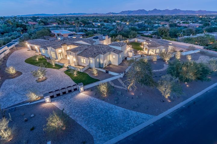 6430 E HUMMINGBIRD Lane, Paradise Valley, AZ 85253