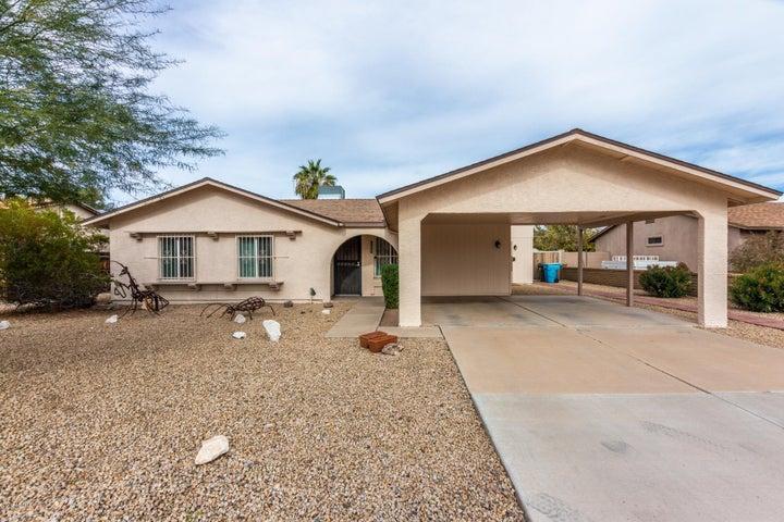 8920 W COLUMBUS Avenue, Phoenix, AZ 85037