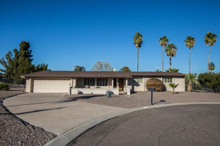 10661 N EAGLE Lane N, Fountain Hills, AZ 85268