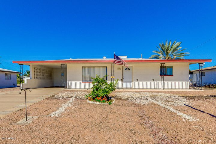 5428 E UNIVERSITY Drive, Mesa, AZ 85205