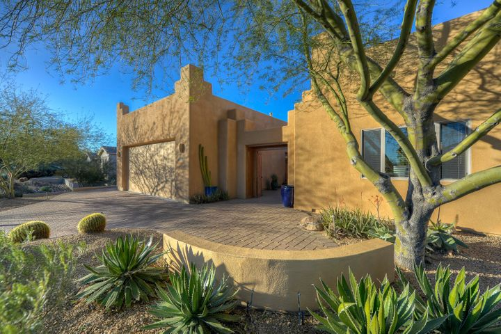5458 E DESERT FOREST Trail, Cave Creek, AZ 85331