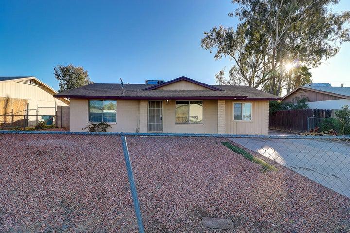 4201 N 88TH Avenue, Phoenix, AZ 85037