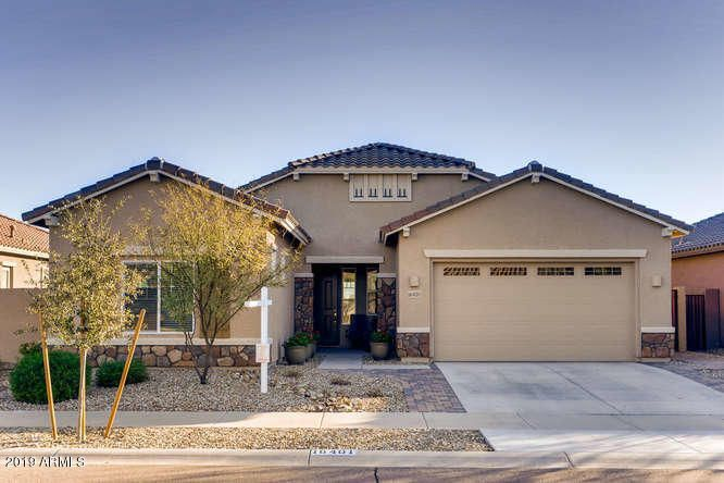 16401 W SOFT WIND Drive, Surprise, AZ 85387
