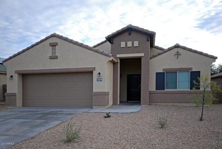 23719 W SONRISAS Street, Buckeye, AZ 85326