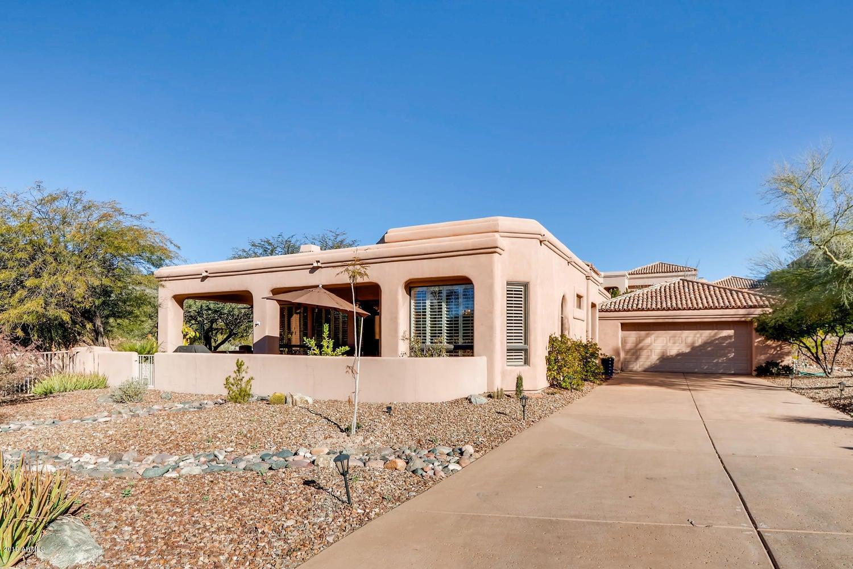 17302 E ALTA LOMA, Fountain Hills, AZ 85268