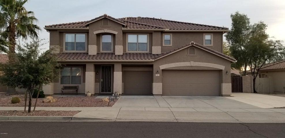 3217 W BUCKHORN Trail, Phoenix, AZ 85083