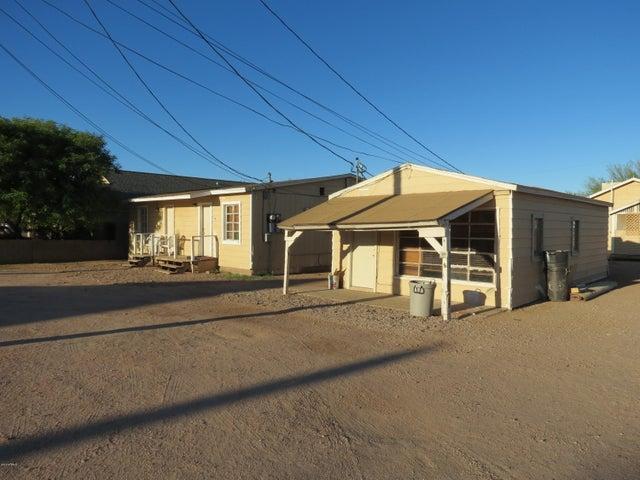 340 S MAIN Drive, LOT, Apache Junction, AZ 85120