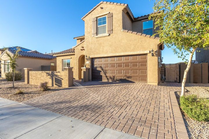 17544 W Lilac Street, Goodyear, AZ 85338
