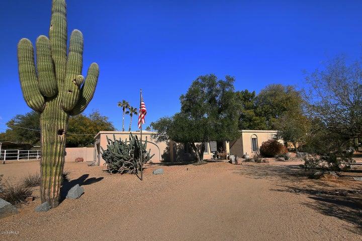 8414 E DESERT COVE Avenue, Scottsdale, AZ 85260