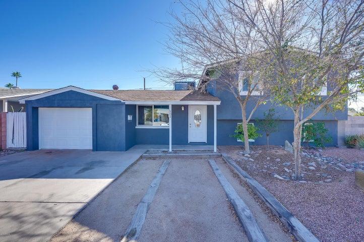 503 E TAYLOR Street, Tempe, AZ 85281
