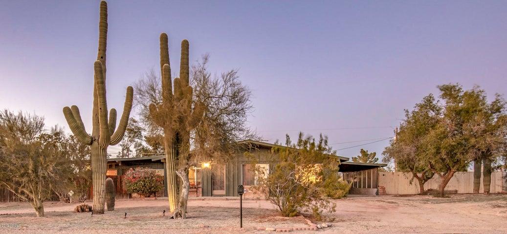 6820 E HERMOSA VISTA Drive, Mesa, AZ 85207