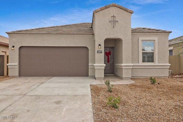 36938 W Mediterranean Way, Maricopa, AZ 85138