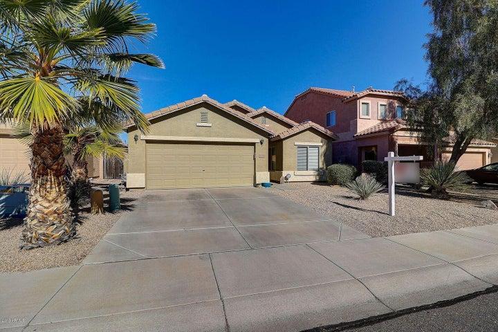 3230 W ALLENS PEAK Drive, Queen Creek, AZ 85142