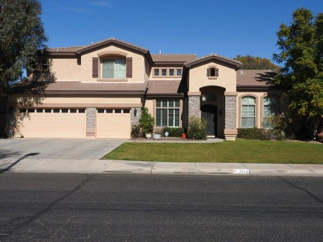 304 E MARY Lane, Gilbert, AZ 85295