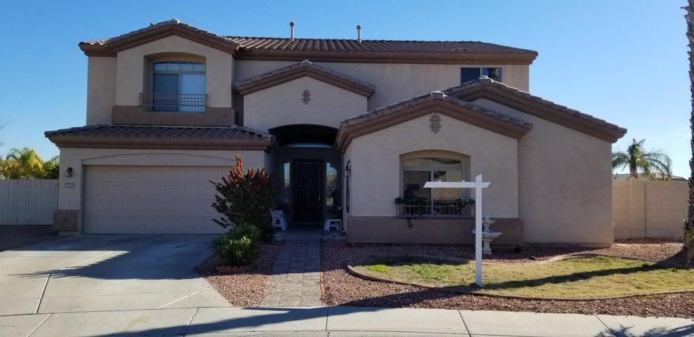 26061 N 73RD Lane, Peoria, AZ 85383