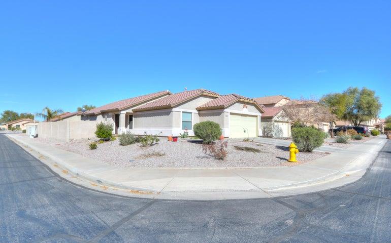 45206 W ALAMENDRAS Street, Maricopa, AZ 85139