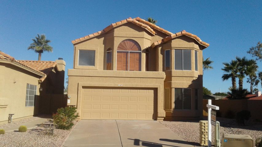 11025 N 111TH Way, Scottsdale, AZ 85259
