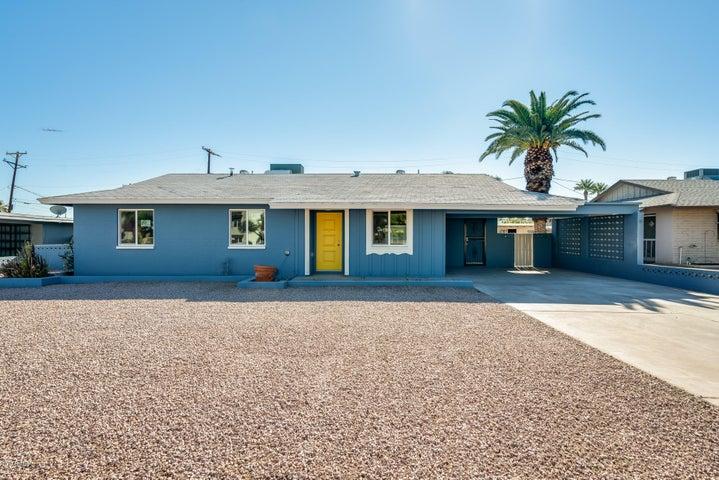 615 E MCKELLIPS Road, Tempe, AZ 85281