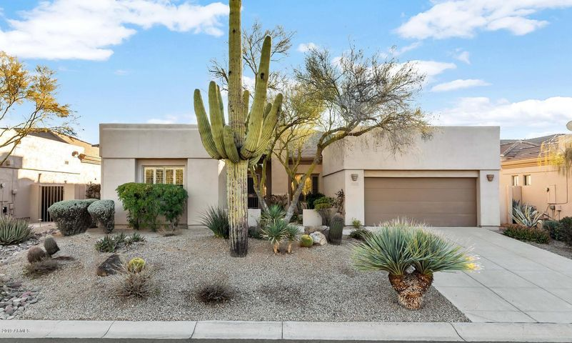 32627 N 68TH Place, Scottsdale, AZ 85266