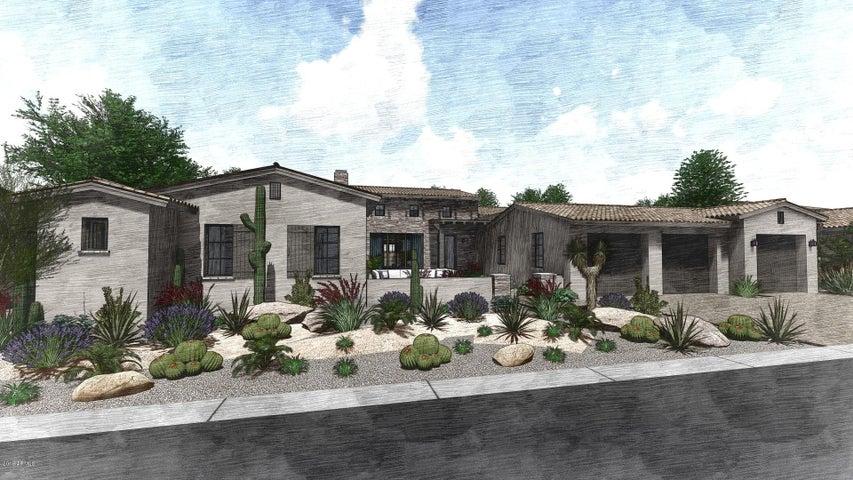 8128 E TORTUGA VIEW Lane, 8, Scottsdale, AZ 85266