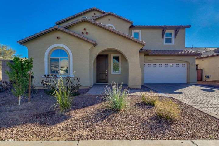 19999 S 192ND Place, Queen Creek, AZ 85142