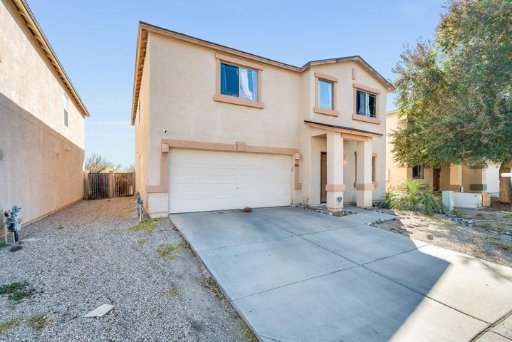 30529 N NIGHTINGALE Road, San Tan Valley, AZ 85143